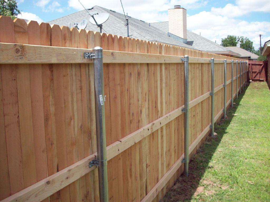 New Construction Fence Renovators